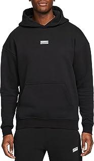 NIKE M Nk FC Fleece Hoodie Sweatshirt para Hombre