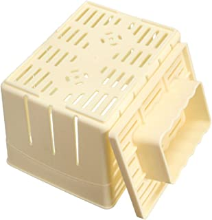 goodchanceuk plástico Tofu eléctrica DIY de soja caja de pulsar molde prensa molde kit set