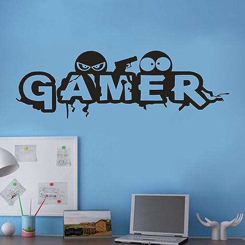. Teenager Wall Stickers  Amazon co uk
