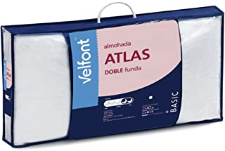 Almohada Atlas Velfont 80