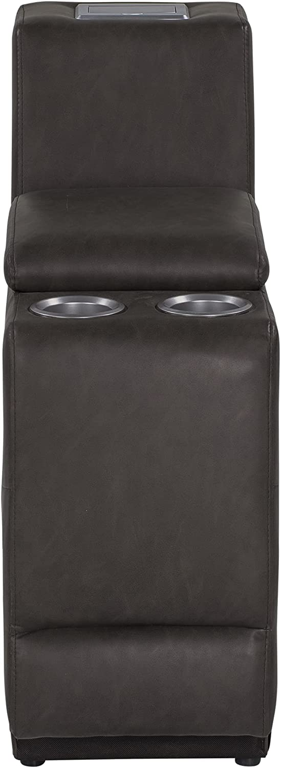 THOMAS PAYNE Seismic Series Theater Seating Collection Center Console for 5th Wheel RVs, Travel Trailers and Motorhomes