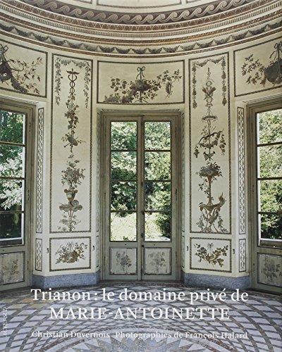 Trianon : le domaine privé de Marie-Antoinette