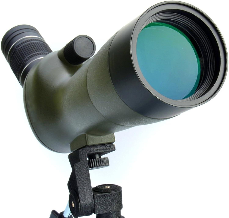Zoom View Bird Mirror-High-Power High Binocular Telescope-Mobile View Scope Night Vision 1000 60 Times Non-300,A,Telescope GPC
