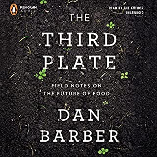 The Third Plate cover art
