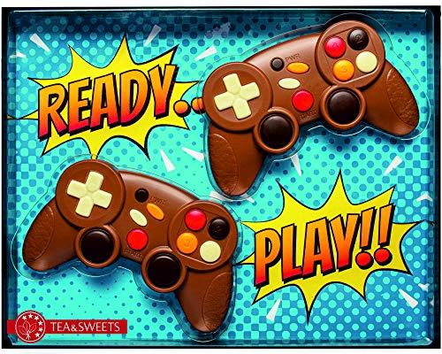 Gamecontroller aus Schokolade - Doppel Controller Pack