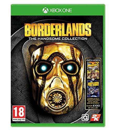 Borderlands: The Handsome Collection - Xbox One [Edizione: Regno Unito]
