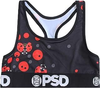 PSD Women's Ladybug Sports Bra Underwear