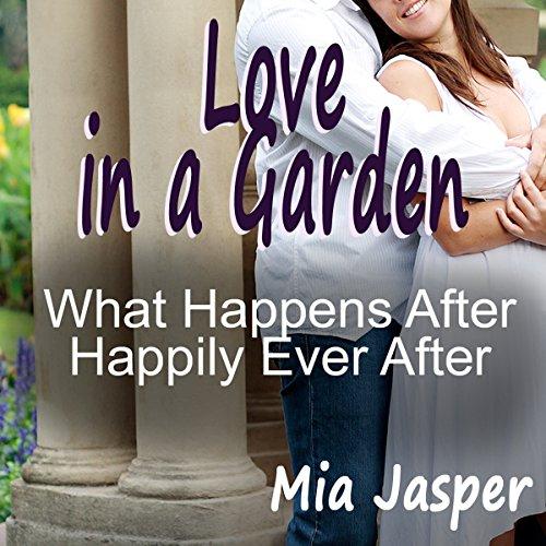 Love in a Garden cover art