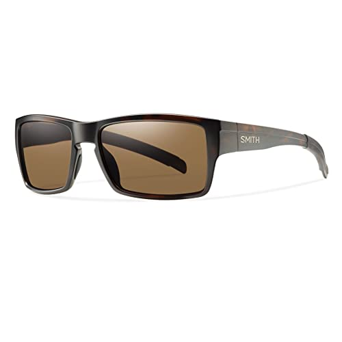 20536f09202d2 Smith Optics Outlier Carbonic Polarized Sunglasses