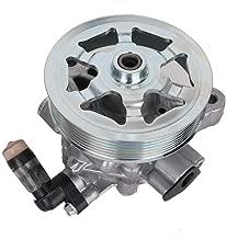 Best replace power steering pump 2008 honda accord Reviews