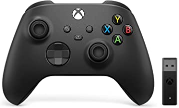Xbox Series X|S Controller Wireless with Adapter (UAE Version)