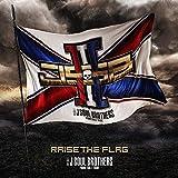 【店舗限定特典つき】 RAISE THE FLAG(CD+DVD&DVD2枚組)(初回生産限定盤)(レコード型コースター付き)