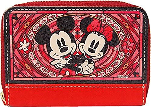 el mejor servicio post-venta Gift Mickey & Minnie leather coin stained stained stained glass collection Mickey & Minnie leather coin stained glass collection  Centro comercial profesional integrado en línea.