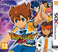 Third Party - Inazuma Eleven Go : Ombre Occasion [ Nintendo 3DS ] - 0045496525651