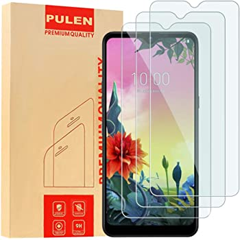 Not Tempered Glass 【3 Pack】 Synvy Screen Protector for Oppo Realme X TPU Flexible HD Clear Case-Friendly Film Protective Protectors