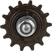 VGEBY1 Bike Rear Wheel Hub 36 Holes Rear Wheel Replacement Bike Cassette Accessory
