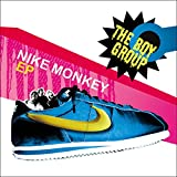 The Nike Monkey [12 inch Analog]
