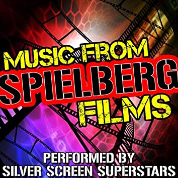 Music from Spielberg Films