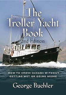 10 Mejor The Troller Yacht Book de 2020 – Mejor valorados y revisados