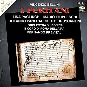 Bellini: I Puritani