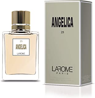 Perfume de Mujer ANGELICA by LAROME (25F) 100 ml.