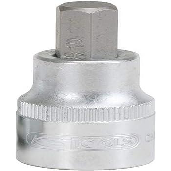 """PROXXON Chiave a bussola 1//2/"""" HX 6 mm per viti a brugola Lunghezza 55 mm 23477"""