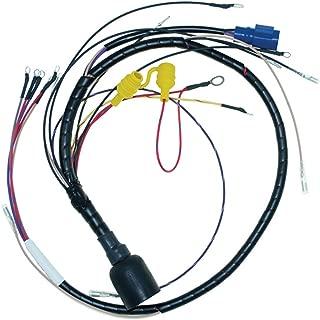 Johnson Evinrude Round Plug Internal Engine Harness 115 Hp 1997 Model TurboJet 4 Cyl WSM 413-4390 OEM# 584390
