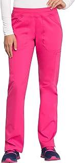 Cherokee Workwear Professionals Mid Rise Straight Leg...