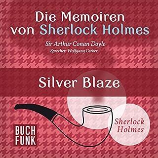 Silver Blaze (Die Abenteuer von Sherlock Holmes) Titelbild