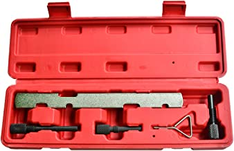 ITEQ Engine Timing Alignment Tool Set, Camshaft Crankshaft Locking Setting Tools, Timing Belt Tool Kit for Ford Mazda Fiesta Volvo