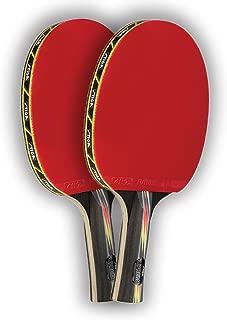 STIGA 2 Supreme Tournament Ping Pong Paddles