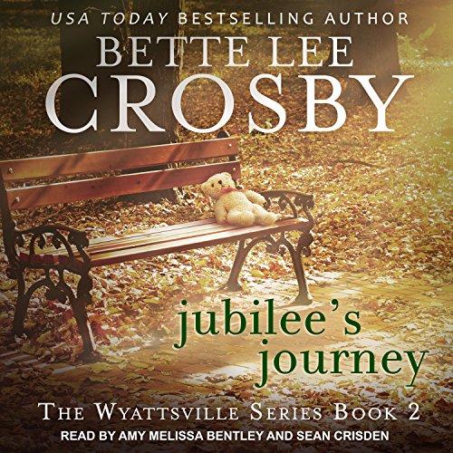 Jubilee's Journey audiobook cover art