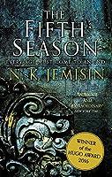 The Fifth Season: The Broken Earth, Book 1, WINNER OF THE HUGO AWARD (Broken Earth Trilogy)