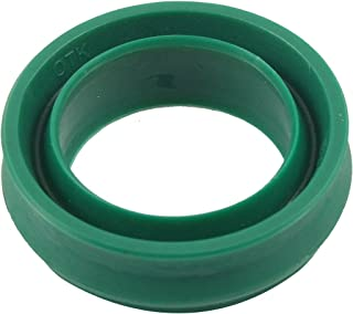 uxcell 25x35x11.2mm Pneumatic Cylinder PU Oil Seal Gasket for Rod