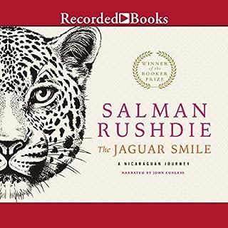 The Jaguar Smile cover art
