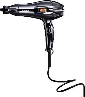 Grundig HD9880 Heat Control - Secador de pelo (2200 W)