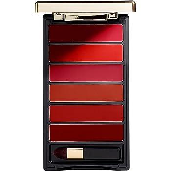 LOréal Paris Paleta de Labios Color Riche Lip Palette 002 Rouge: Amazon.es: Belleza