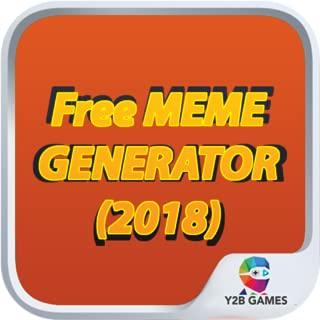 Free MEME GENERATOR (2018)