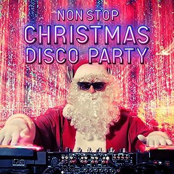 Non Stop Christmas Disco Party