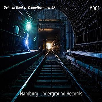 Dampfhammer EP