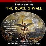 Smetana: The Devil's Wall, Vol. 1 (1952)