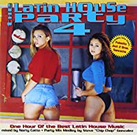 Latin House Party 4