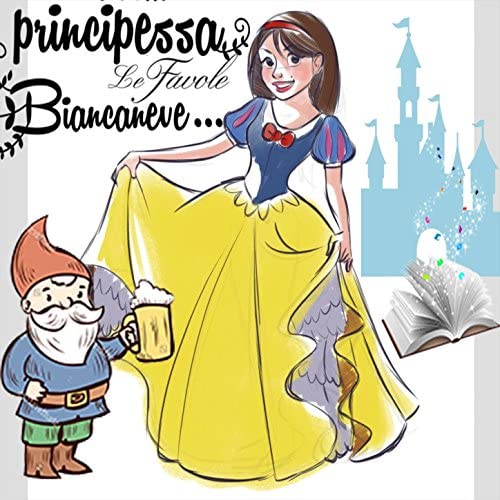 Le Principesse di Fantasia