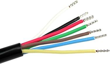 Suchergebnis Auf Für 7 Adriges Kabel