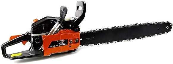 "XtremepowerUS 22"" inch 2.4HP 45cc Gasoline Gas 2-Stroke Chainsaw Cutting Wood Cutter.."