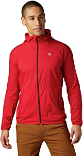 Mountain Hardwear KOR Preshell Hoody Windproof Jacket