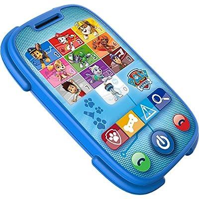 Kurio S17990 Paw Patrol KD Toys My First Smartphone de Kurio