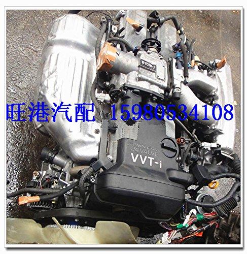 Providing engines For TOYOTA crown 3 2JZ VVT-I crown 155 3.0VVT 2JZ
