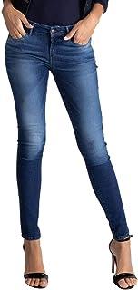 Calça Jeans Levis 711 Skinny Feminino Médio