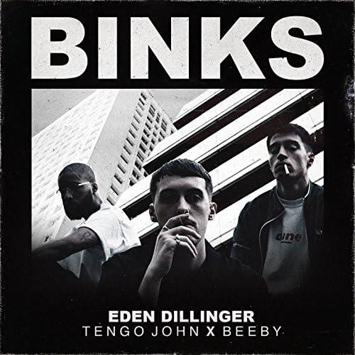 Eden Dillinger feat. Tengo John & Beeby